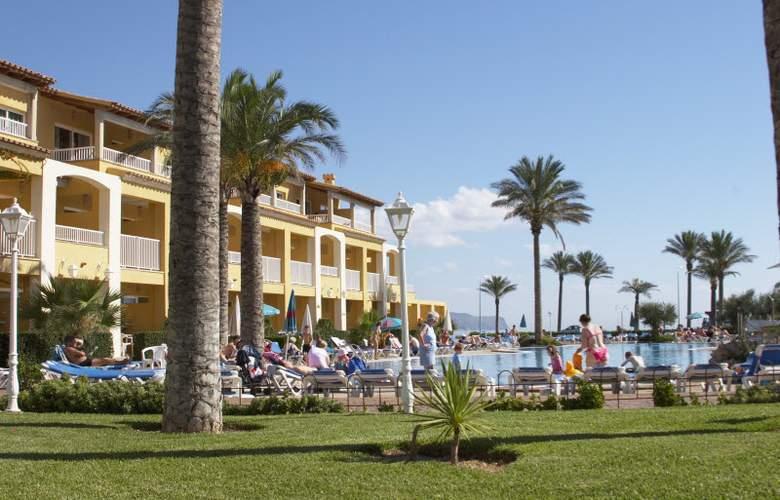Club Del Sol Aparthotel Resort & Spa - General - 16