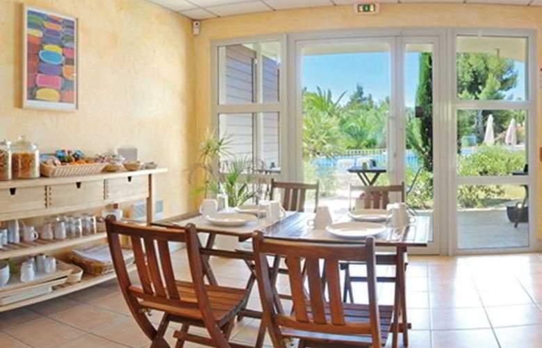 Appart'hôtel Victoria Garden La Ciotat - Room - 4