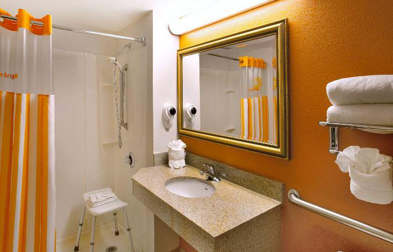 La Quinta Inn International Drive North - Room - 27