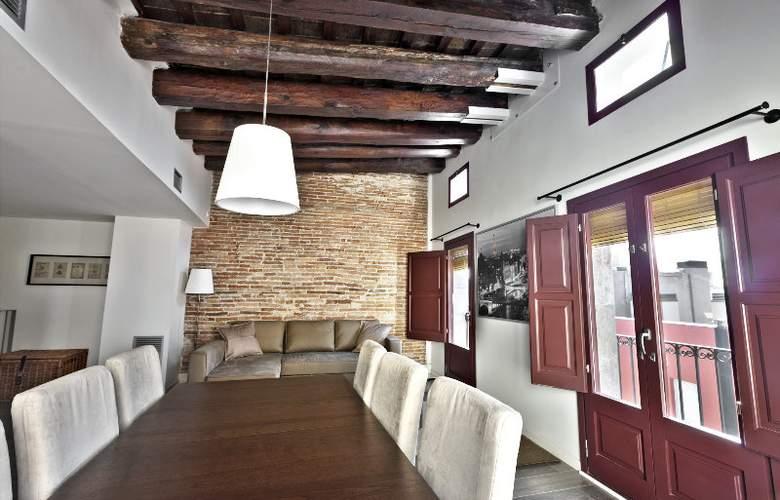 Ramblas Apartments - Room - 7