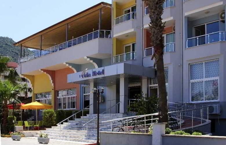 Vela Hotel - Hotel - 0