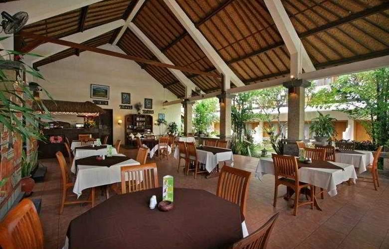 Mentari Sanur - Restaurant - 9