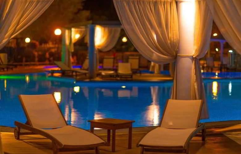 Mare Nostrum Hotel Club Thalasso - Pool - 47