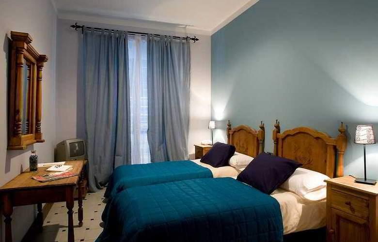 Montehueznar Spa - Room - 4