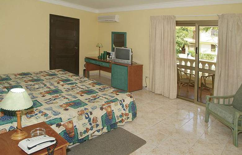 Gran Caribe Club Kawama - Room - 8