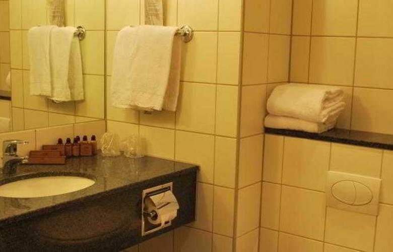 Quality Fredrikstad - Room - 9