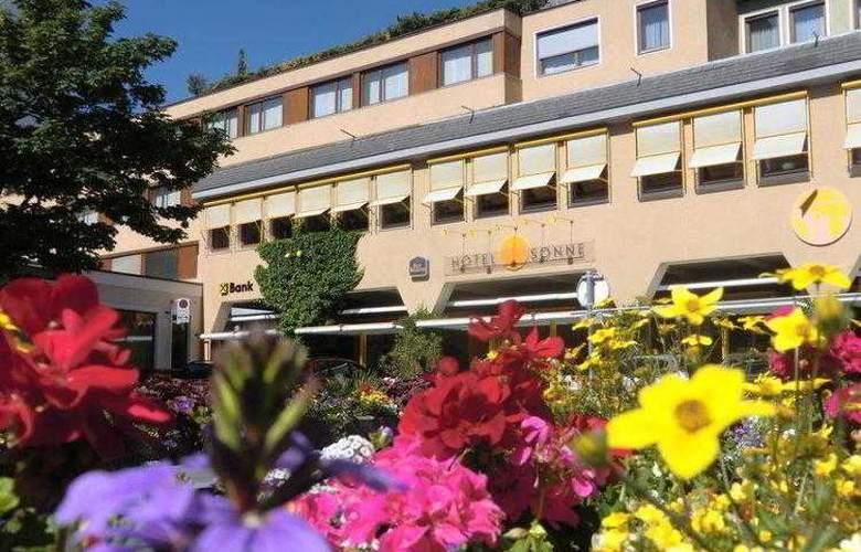 BEST WESTERN Hotel Sonne - Hotel - 0