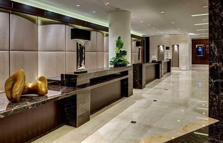 Waldorf Astoria Berlin - General - 5