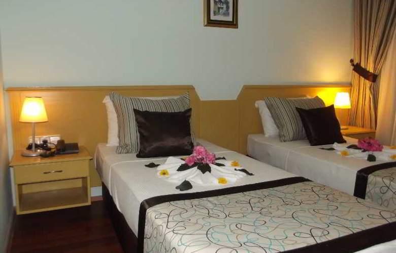 Ege Montana Hotel - Room - 0