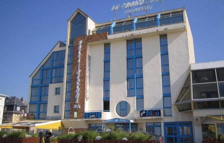 Interhotel Neptune Berck sur Mer - Hotel - 0