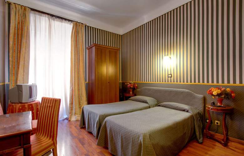AQUARIUM HOTEL - Room - 4