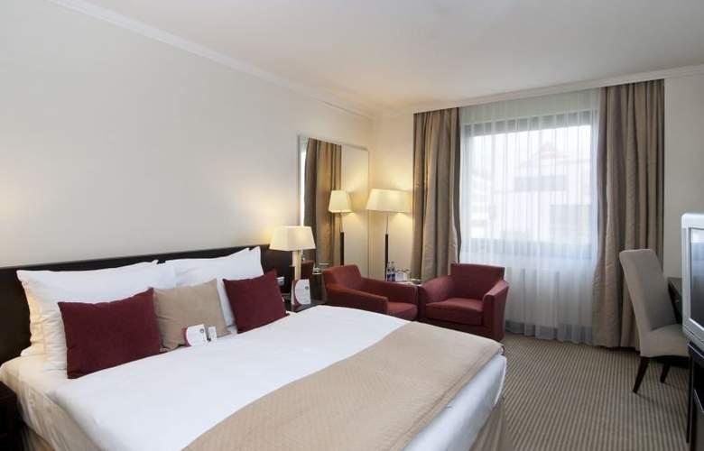 Crowne Plaza Bratislava - Room - 4