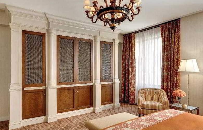 The St Regis Washington Dc - Hotel - 37