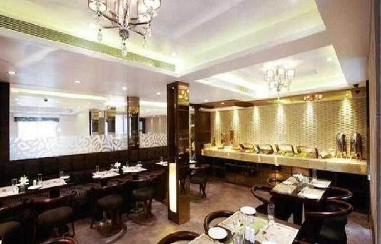 Suba Palace - Restaurant - 10