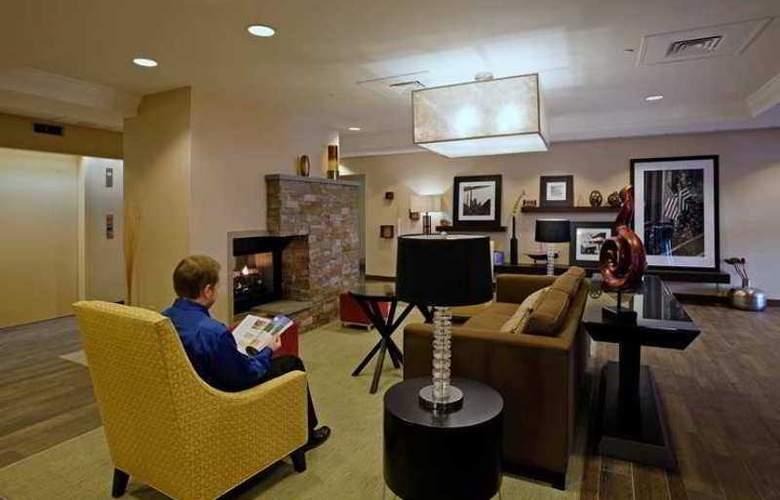 Hampton Inn Pittsburgh/Monroeville - Hotel - 2