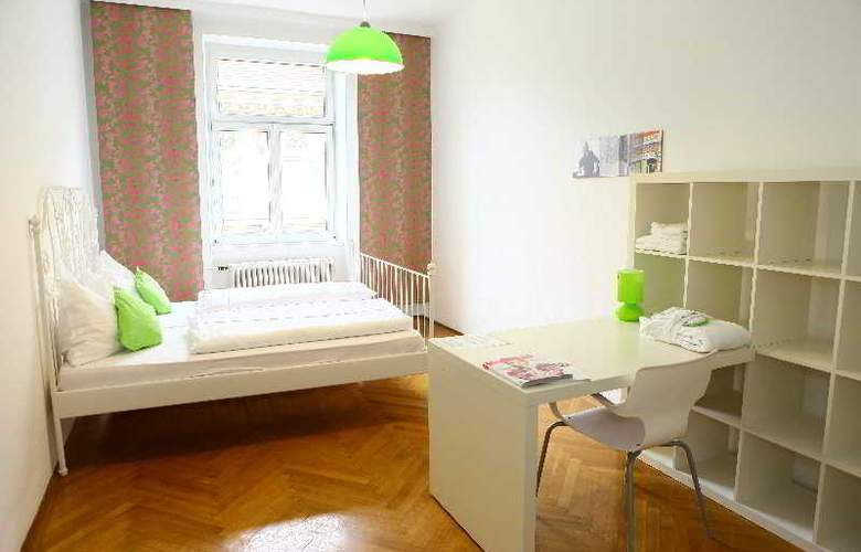 Hostel & Guesthouse Kaiser 23 - Room - 5