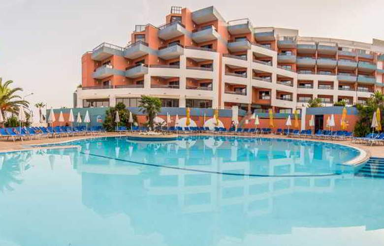 Dolmen Hotel Malta - Hotel - 10