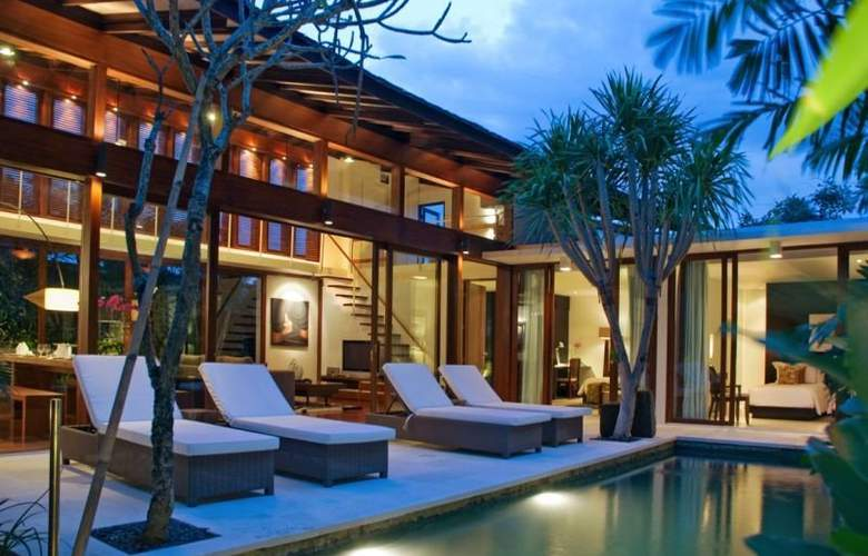 Kei Villas by Premier Hospitality Asia - Hotel - 7