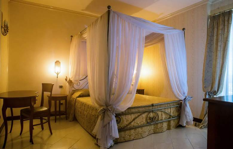 Diamond Resorts Naxos Taormina - Room - 27