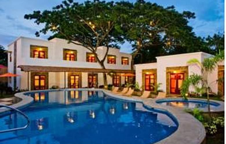 Acacia Tree Garden - Hotel - 0