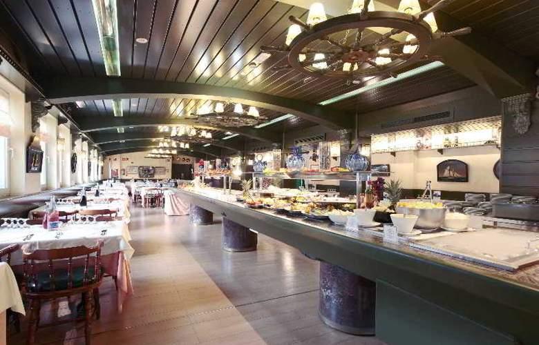 Prestige Coral Platja - Restaurant - 9