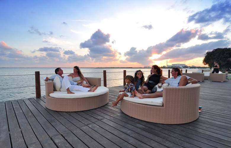 Sunset Marina Resort & Yacht Club - Terrace - 7