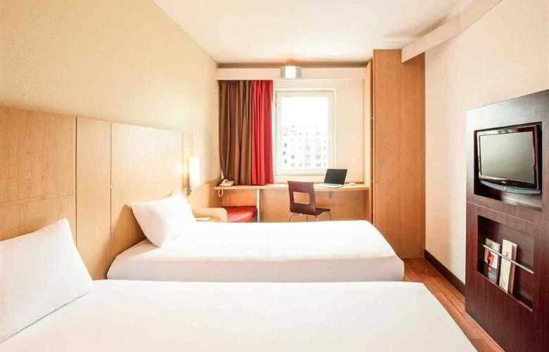 ibis Wuxi Hi Tech - Hotel - 8