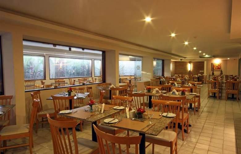 Manibu Recife - Restaurant - 53