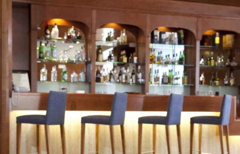 Vincci Ciudad de Salamanca - Bar - 3