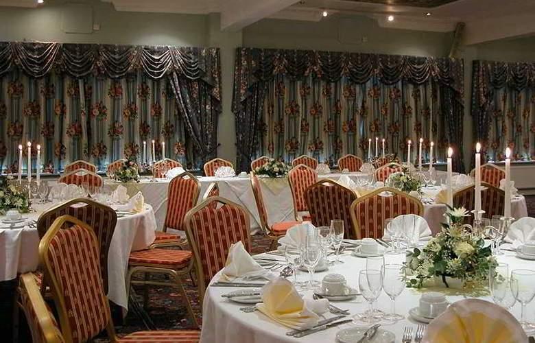 Britannia Stockport - Restaurant - 1