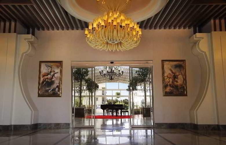 Grand Pasha Hotel & Casino - General - 1