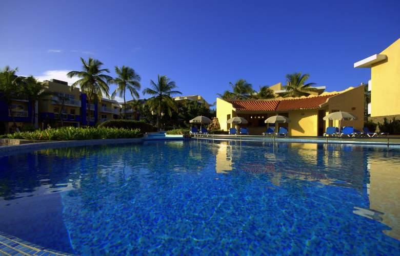 Hesperia Playa el Agua - Pool - 5