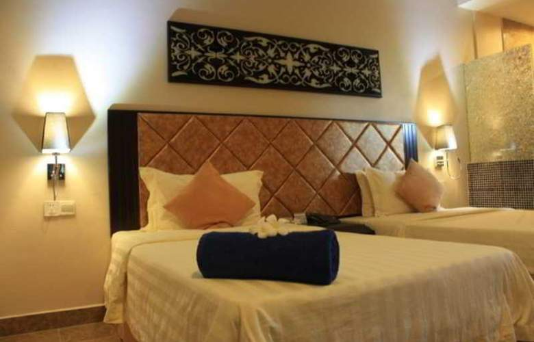 Beringgis Beach Resort & Spa - Room - 14