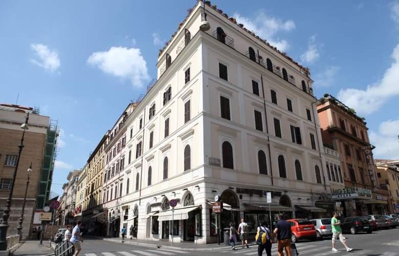 Impero Roma - Hotel - 0