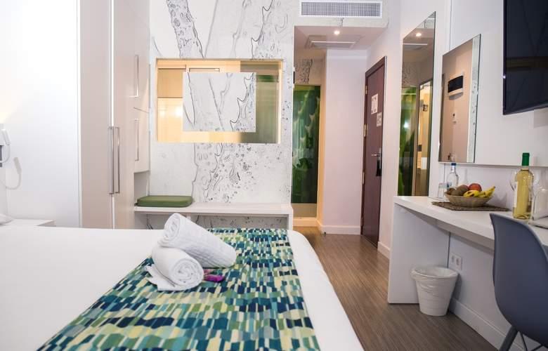 Aloe Canteras - Room - 8