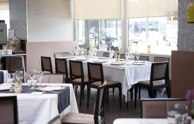 Expo Valencia - Restaurant - 60