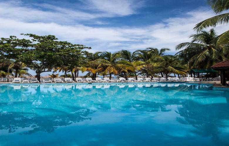 Las Americas Casa de Playa - Pool - 16