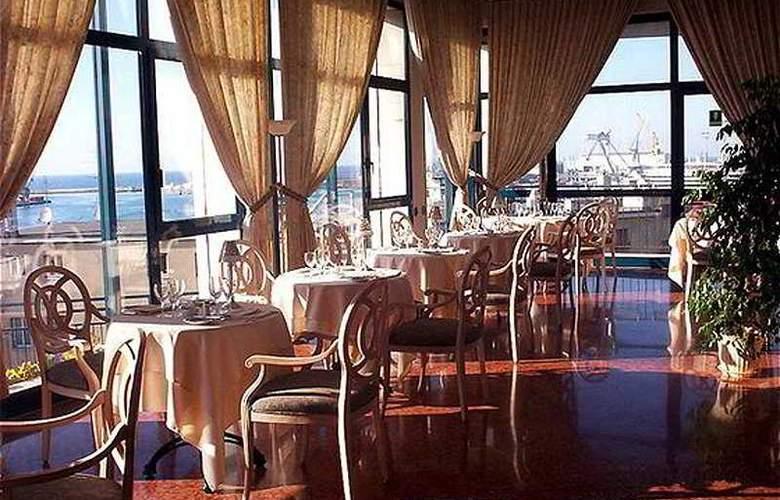 NH Ancona - Restaurant - 8