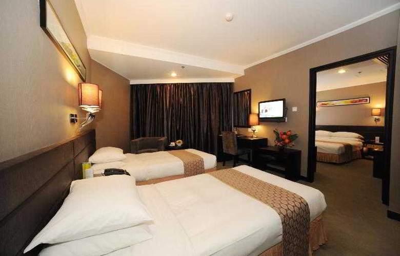 Emperor  Macau - Room - 13