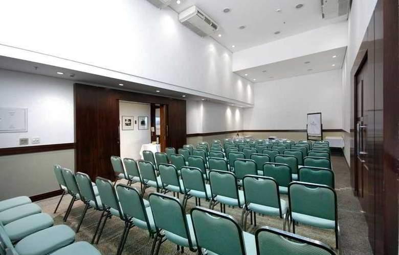 Tulip Inn Sao Paulo Paulista - Conference - 10