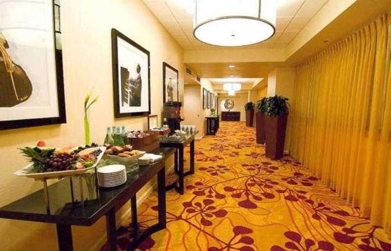 Oakland Marriott City Center - Hotel - 10