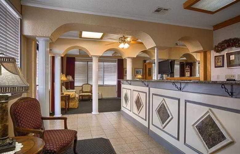 Best Western Markita Inn - Hotel - 27