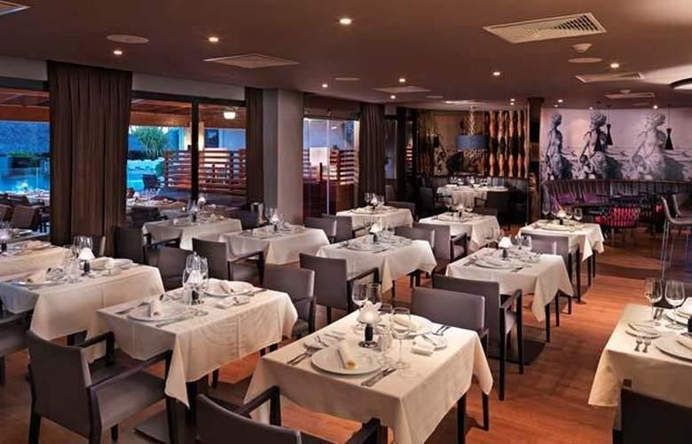 Paradisus Palma Real Resort - Restaurant - 23