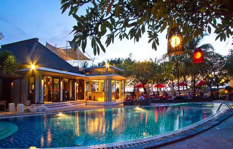 Kuta Seaview Boutique Resort & Spa - Hotel - 6