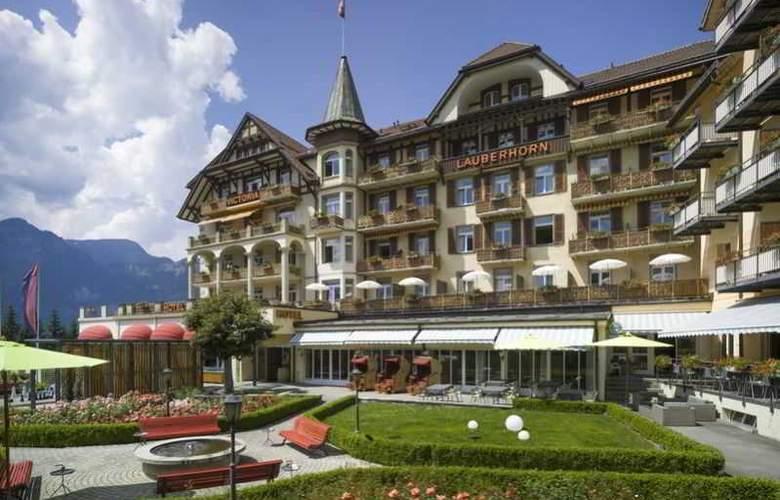 Victoria-Lauberhorn - Hotel - 3