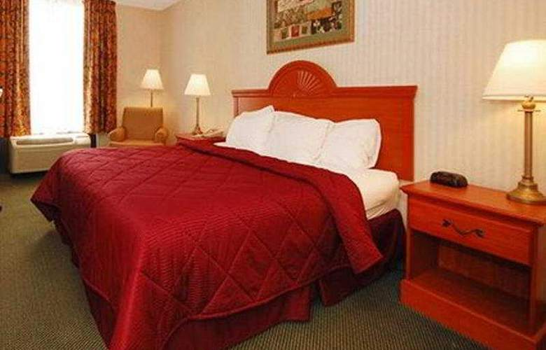 Holiday Inn Express Fredericksburg Southpoint  - Room - 4