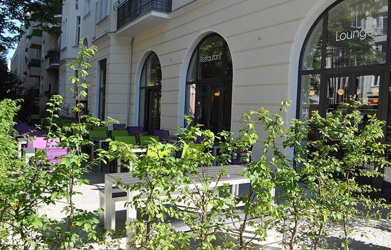 Exe Hotel Klee Berlin - Hotel - 7