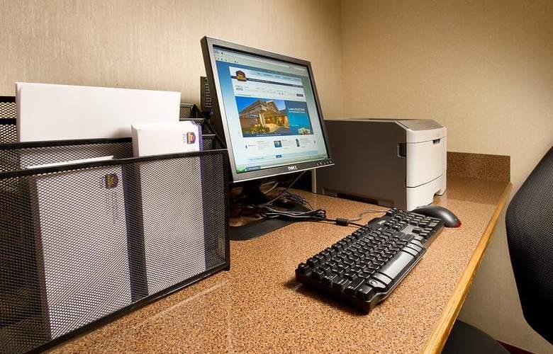 Best Western Posada Ana Inn - Medical Center - Conference - 53