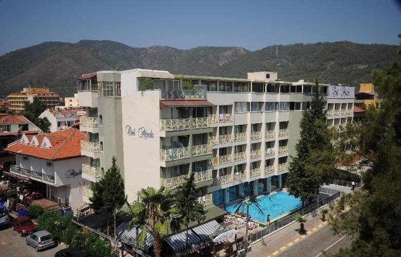 Hotel Blue Rainbow - General - 1
