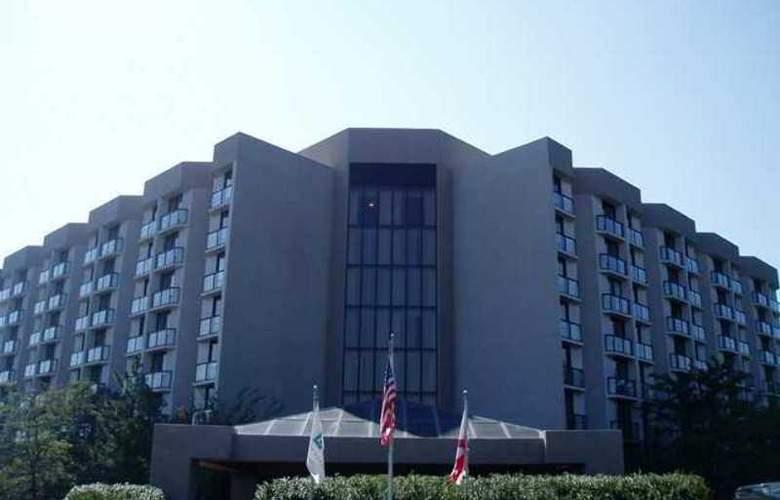 Embassy Suites Birmingham - Hotel - 4